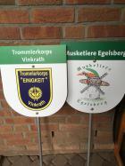 Schützenfest Krefeld Traar 2019